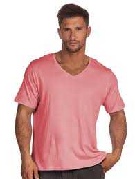 light pink t shirt mens soft tee shirts soft tees men s solid tees island company