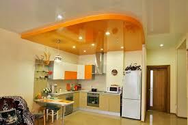 plafond suspendu cuisine le faux plafond suspendu est une déco pratique pour l intérieur