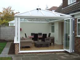 exterior ideas perfect folding patio doors for your home design