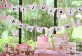 christening decorations christening cake table decoration photograph christening h