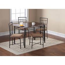 dining room beautiful ovalable walmart sets remarkable chair seat
