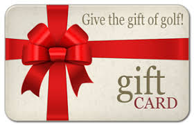 gift card specials swan lakes golf course daily specials