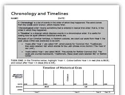 subjects humanities u0026 social science hass chronology and