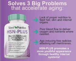 hair skin and nails vitamins have 5 patents over 50 clinical