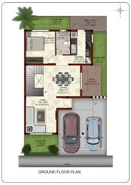 In Ground House Plans Beautiful Luxury House Plans For Sale 3 3bhk 1500 Ground Floor