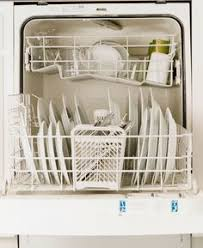 How To Fix Dishwasher Door Spring How To Fix Sitting Water In Dishwashers Dishwashers Water And