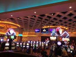 thanksgiving dinner review of indiana grand racing casino
