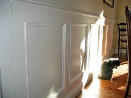 interior design home corridor decoration ideas using white