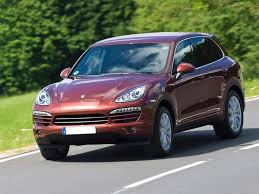 porsche 4 review porsche cayenne 4 4 2010 review auto trader uk