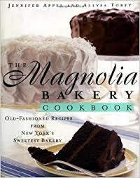 magnolia icebox cake the magnolia bakery cookbook old fashioned recipes from new york s