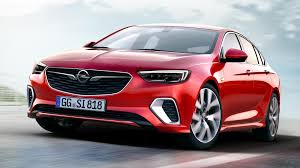opel opel insignia gsi is faster than previous gen opc on the u0027ring