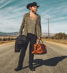 danny worsnop 10 new country artists you need to know february