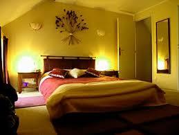 Romantic Bathroom Decorating Ideas Decorating Lovely Yellow Wall Color Ideas Kropyok Home Interior