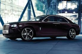 roll royce celebrity rolls royce ghost v specification gets close to 600 hp mark