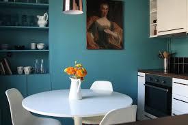 cuisine bleu petrole 1001 conseils et idées comment adopter la couleur bleu pétrole
