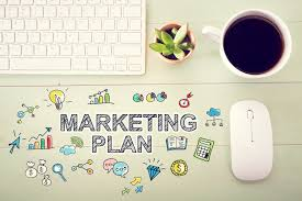 write a killer law firm marketing plan plus a sample template