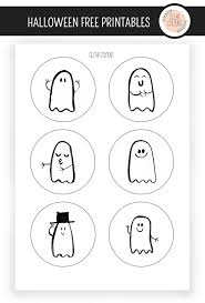 Free Halloween Cards Printable 123 Best Free Halloween Printables Images On Pinterest Free