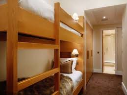Travel Bunk Beds Luxury Bunk