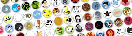 button designer order custom buttons magnets many sizes shapes