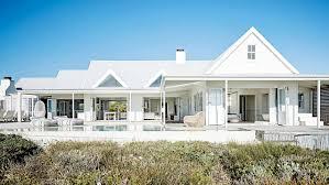 Coastal Farmhouse Plans Oceanfront House Ideas Southern Living