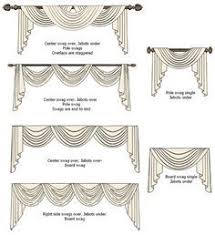 Curtain Draping Ideas The 25 Best Swag Curtains Ideas On Pinterest Drapery Ideas