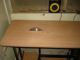 Bench Mounted Circular Saw A Plans Woodwork Saw Bench Plans Guide