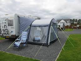 motorhome awning used caravan accessories buy and sell in the