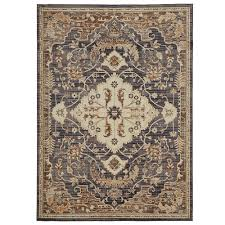 Rugs San Antonio Distressed Area Rugs Rugs The Home Depot