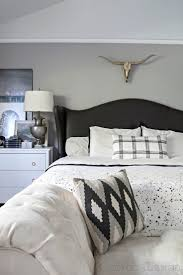 Black And White Bedrooms 81 Best Black White U0026 Gray Images On Pinterest Black Black And