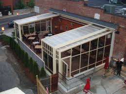 Do It Yourself Sunroom Retractable Sunroom Enclosures Retractable Sunroom Enclosures