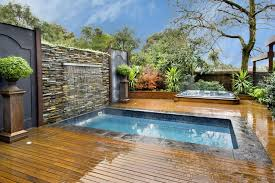 small pools and spas small pool spa pools plunge endless 2017 and design ideas pictures