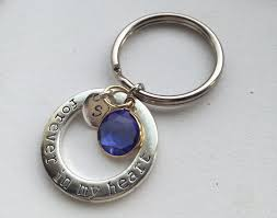 In Memory Of Keychains I U0027ll Remember You Always Keychain In Memory Of Passing