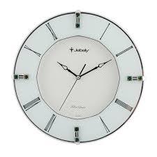 aliexpress com buy jebely fashion beautiful wall clock jb1103