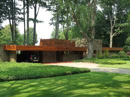 Frank Lloyd Wright Style House Plans Usonian Home Plans Startlr Tech Blog