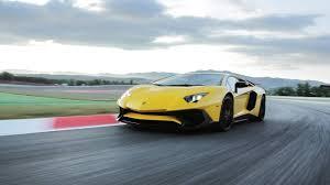 Yellow Lamborghini Aventador - 2017 lamborghini aventador coupe pricing for sale edmunds