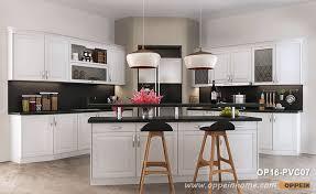 european style modern high gloss kitchen cabinets simple european style of white kitchen cabinet op16 pvc07
