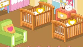 jeux de fille d馗oration de chambre decoration chambre jeux fille visuel 4
