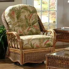 swivel glider chairs living room braxton culler everglade tropical style everglade swivel glider