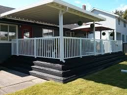 Residential Aluminum Awnings Awnings And Patio Covers