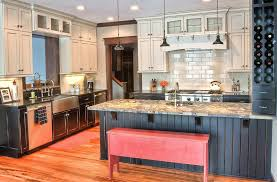 best kitchen cabinets 2019 kitchen trends for 2019 two toned cabinets