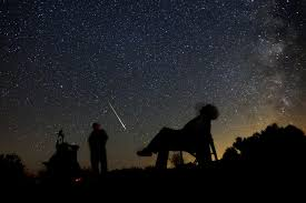 perseid meteor shower articles photos and videos chicago tribune