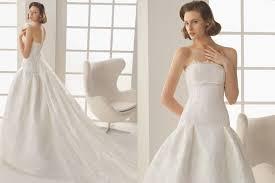 d angelo wedding dresses sleeved lace wedding dress rosa clara skirt