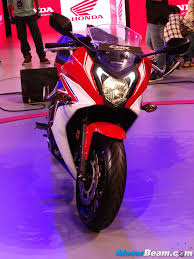 cbr india honda cbr650f launched in india priced at rs 7 30 lakhs