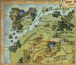 Spine Map Why Were Verdantis Mines And Serpent Spine Mines Moved Shroud