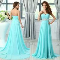 bridesmaid dresses teal stunning teal chiffon dresses light blue jpg 200 200 dama de