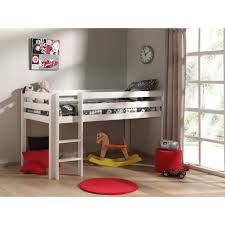 Fly Chambre Enfant by Decoration Lit Mezzanin Lit Mezzanine Swithome Ruben X Blanc