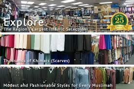 the islamic place books clothing prayer rugs body oils and more new gabardine for men see the region u0027s largest islamic selection