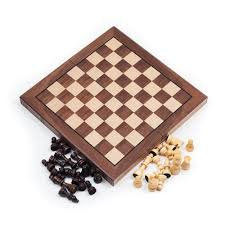 beautiful chess sets trademark games deluxe wooden 3 in 1 game set 12 2114 the home depot