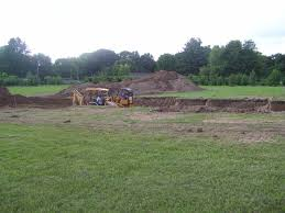Basement Dig Out Cost cost for excavating basement excavation u0026 site work