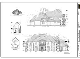 Luxury Home Plans With Pictures by Design Ideas 12 Luxury Home Plans Luxury Home Plans With